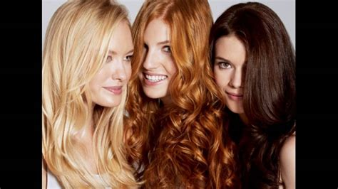 cool skin tone hair color what is the best hair color for cool skin tones