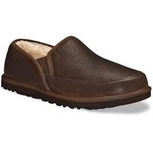 mens ugg slippers in sale ugg grafton slippers 39 s glenn