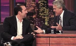 Oscar Winner Nicolas Cage - American Profile