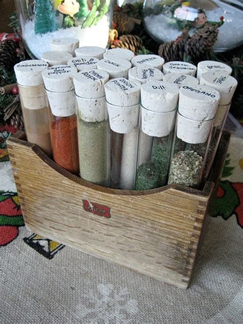 Clever Spice Rack by 16 Clever Ways To Store Organize Your Spices