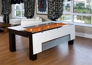amazing dining and billiard table for small spaces With amazing pool table dining table