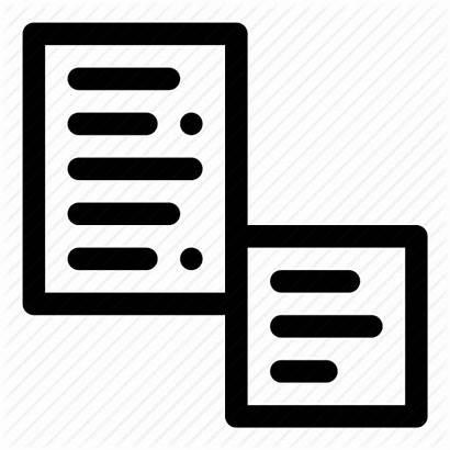 Icon Menu Context Ui Dropdown Navigation Items