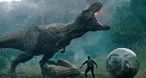 Hallan grandes huellas de dinosaurios antecesores al ...