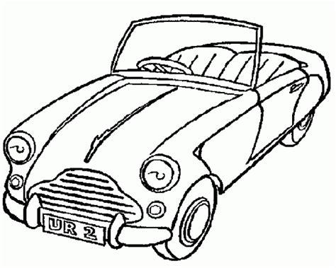 disegni da colorare tema auto settemuseit