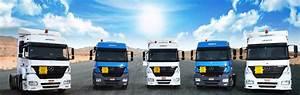 Sami Abdulla Ameen Co.WLL - Transport Services