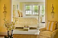 yellow bedroom decorating ideas 20+ Yellow Bedroom Designs, Decorating Ideas | Design ...