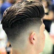 Men Short Haircuts Flip