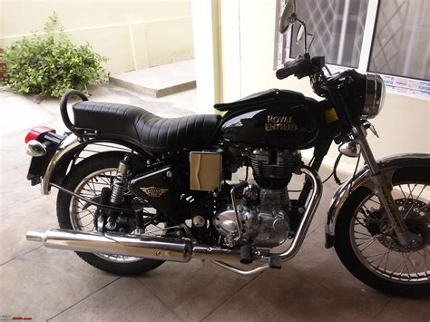 The Drama Of Buying & Owning A Royal Enfield Bullet 350es