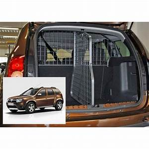 Dacia Duster Volume De Coffre : grille coffre auto s paration chien ~ Medecine-chirurgie-esthetiques.com Avis de Voitures