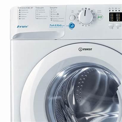 Washing Machine Indesit Loader Load Instructions Machines