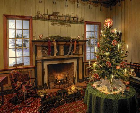 colonial williamsburg christmas exhibit recalls