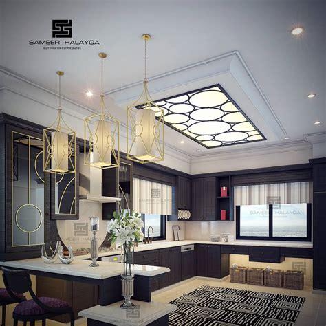 Modern Bedroom Gypsum by Kitchen Gypsum Ceiling Design For Unique Decoration