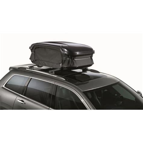 coffre de toit extensible 500l jeep