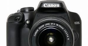 Canon Eos 1000d Rebel Xs Dslr User U0026 39 S Manual Guide