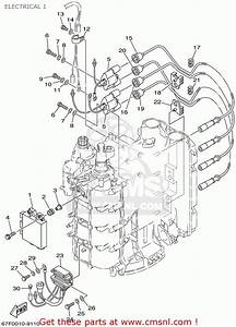 67f8196000  Rectifier  U0026 Regulator Assy Yamaha