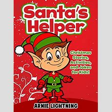 10 Must Read Books About Christmas Elves  Gym Craft Laundry