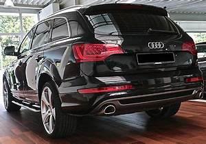 Audi Occasion Lille : audi q7 3 0 tdi s line 7 places occasion nord 59 ~ Medecine-chirurgie-esthetiques.com Avis de Voitures