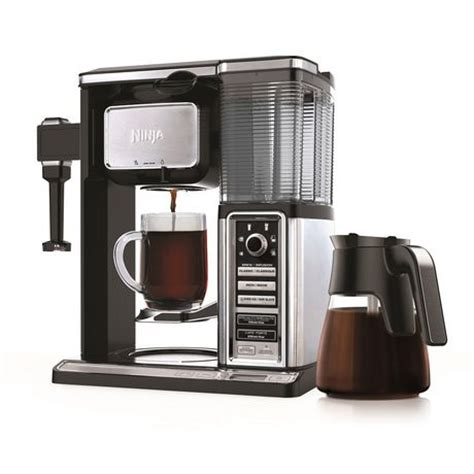 Read our full review here. Ninja Coffee Bar Glass Carafe System   Walmart.ca