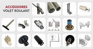 Pièces Détachées Pour Volets Roulants : accessoires volet roulant manuel ~ Dailycaller-alerts.com Idées de Décoration