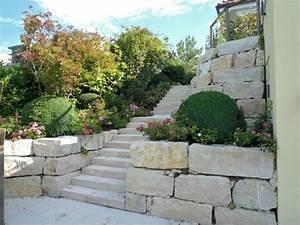 Treppen Im Garten : rico ag gartenbau von rico ag gartenbau hombrechtikon ~ Eleganceandgraceweddings.com Haus und Dekorationen