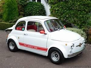 Fiat 500 Abarth 595 : abarth 595 genuine classic 1967 lhd nut bolt ~ Kayakingforconservation.com Haus und Dekorationen