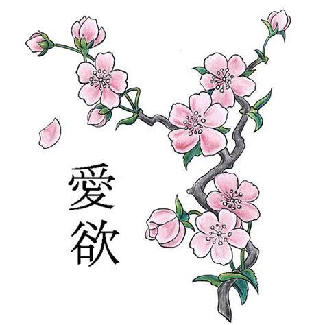 japanese cherry blossom design crazy tattoo cherry blossom tattoo designs their meanings