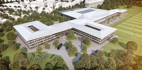 Dfb Akademie In Frankfurt Am by Planung Kadawittfeld F 252 R Dfb Akademie Es Geht Weiter