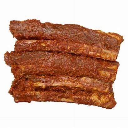 Checkers Ribs Marinated Beef Kg Za Fresh