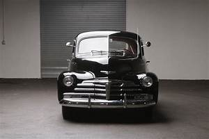 1948 Chevrolet Stylemaster Club Coupe