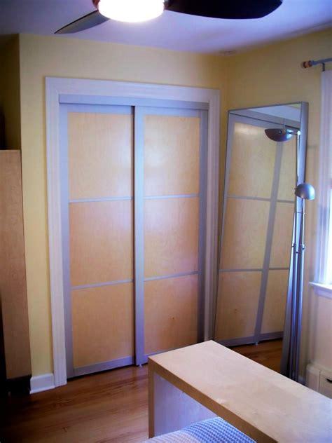 replacing  built  wardrobes sliding doors ikea