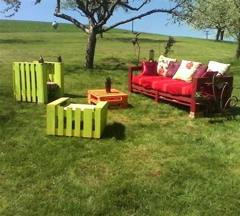 meubles en palettes quelques id 233 es bricolage facile