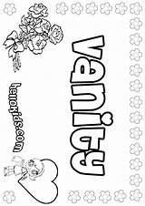 Vanity Coloring Pages Hellokids sketch template
