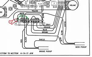 Music Man Luke Wiring Diagram