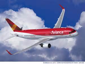 Avianca Airlines A320