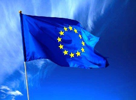 quizz cuisine le drapeau européen histoire et signification