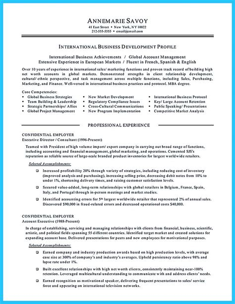 Junior Business Analyst Resume by The Most Excellent Business Management Resume