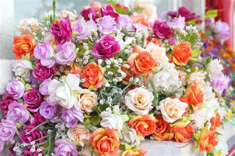 gros bouquet de gros bouquet de fleurs roses photographie molly70photo