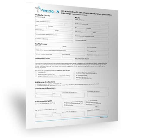 Kaufvertrag Ohne Unterschrift by R 252 Cktritt Vom Auto Kaufvertrag