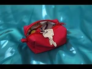 Gefrierbeutel Mit Reißverschluss : daisy s diy schl sseltasche schl sseletui mit rei verschluss selber n hen youtube ~ Eleganceandgraceweddings.com Haus und Dekorationen