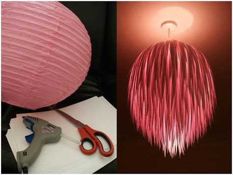 stunning diy paper lanterns  lamps