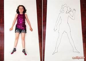 Indoor Aktivitäten Kinder : art for kids life size portraits kindersachen art for kids art activities for kids und ~ Eleganceandgraceweddings.com Haus und Dekorationen