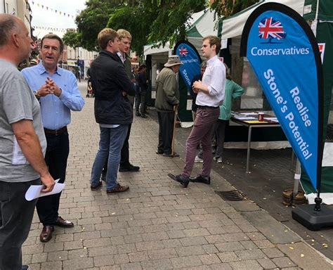 Stone Town Conservatives release Stone business promotion ...