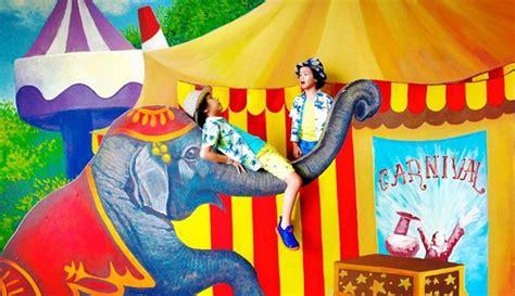 wisata edukasi  anak sekitar jawa timur