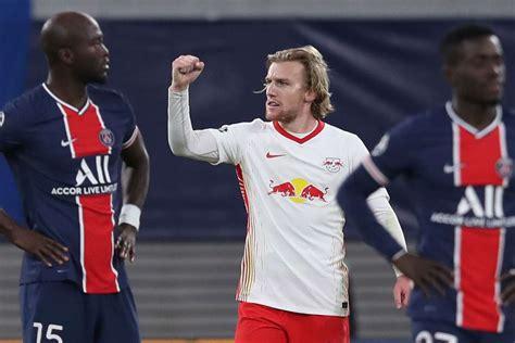 Paris Saint-Germain vs RB Leipzig Preview, Tips and Odds ...