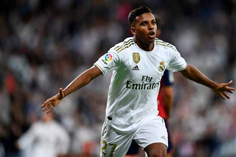 Get the latest real madrid news, photos, rankings, lists and more on bleacher report Compared to Ronaldo and beating David Beckham's record on his debut, Rodrygo has Real Madrid ...