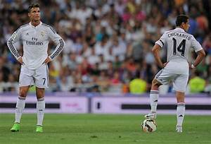 Real Madrid vs Atletico Madrid (13-09-2014) - Cristiano ...