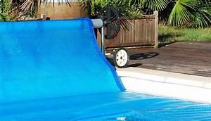 bache a bulles d39ete sur mesure en polyethylene 400 ou With baches a bulles pour piscine sur mesure