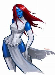 Image - Mystique.png - X-Men Wiki - Wolverine, Marvel ...