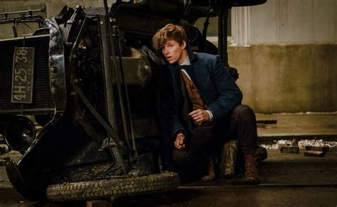 Movie Reviews 'fantastic Beasts' Unleashes Magic; 'bleed