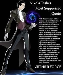 Nikola Tesla | 2012 The Awakening